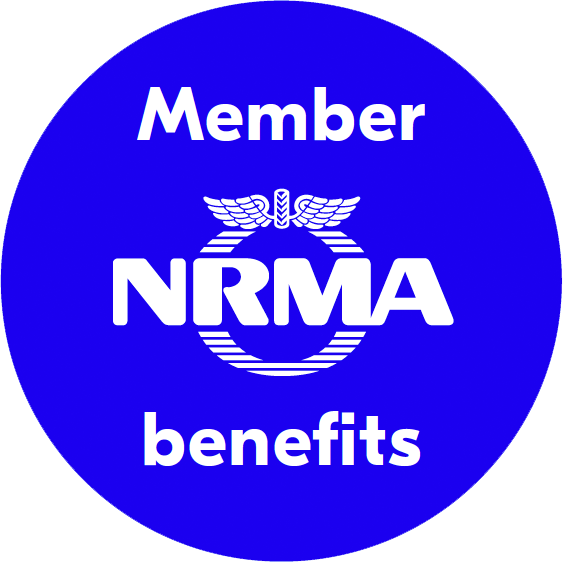 NRMA Partner of CarChase