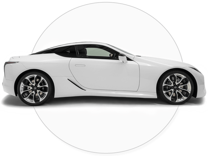 Thumbnail image of 2019 Lexus LC 500 F Sport