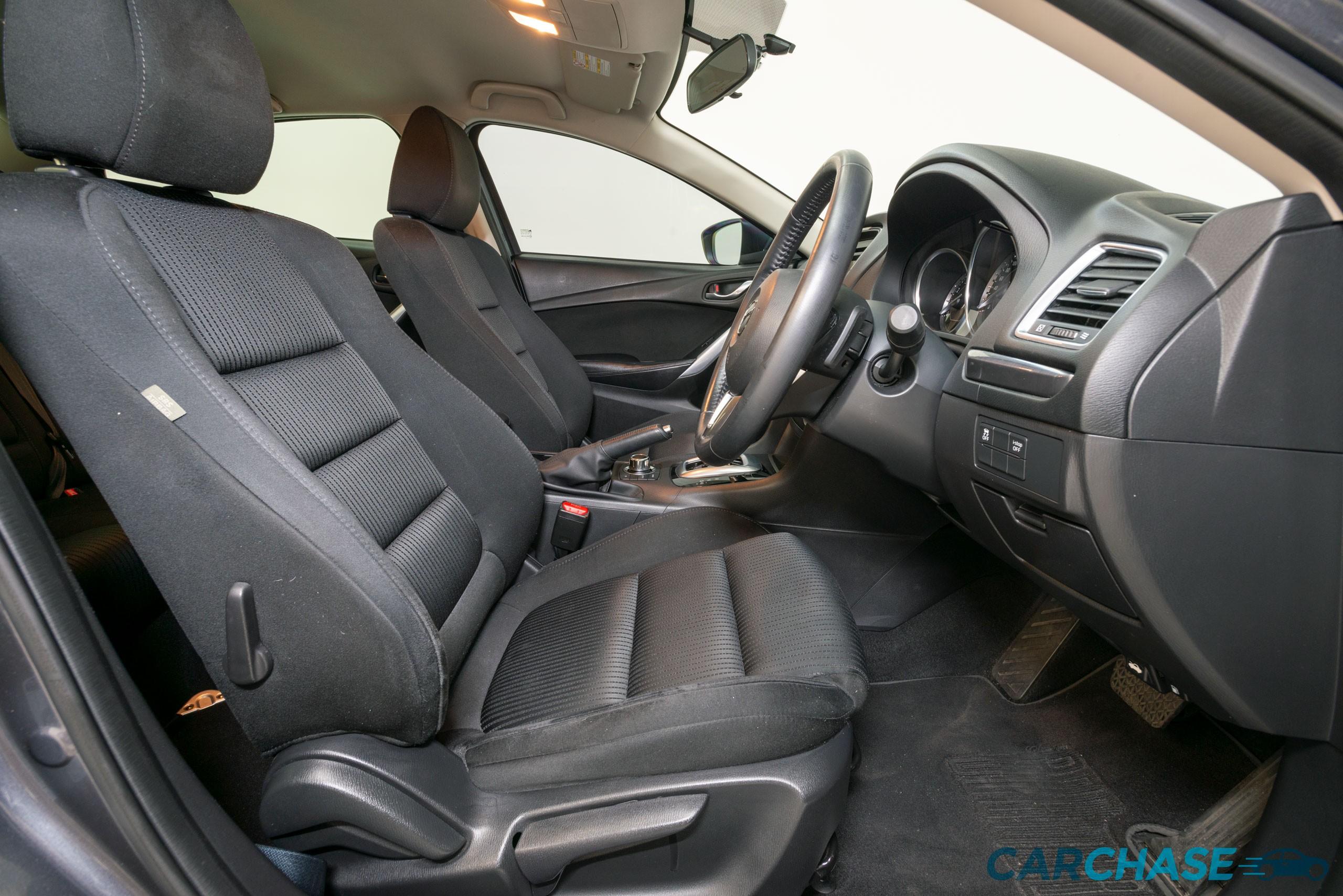 Image 7/10 of 2013 Mazda 6 GJ