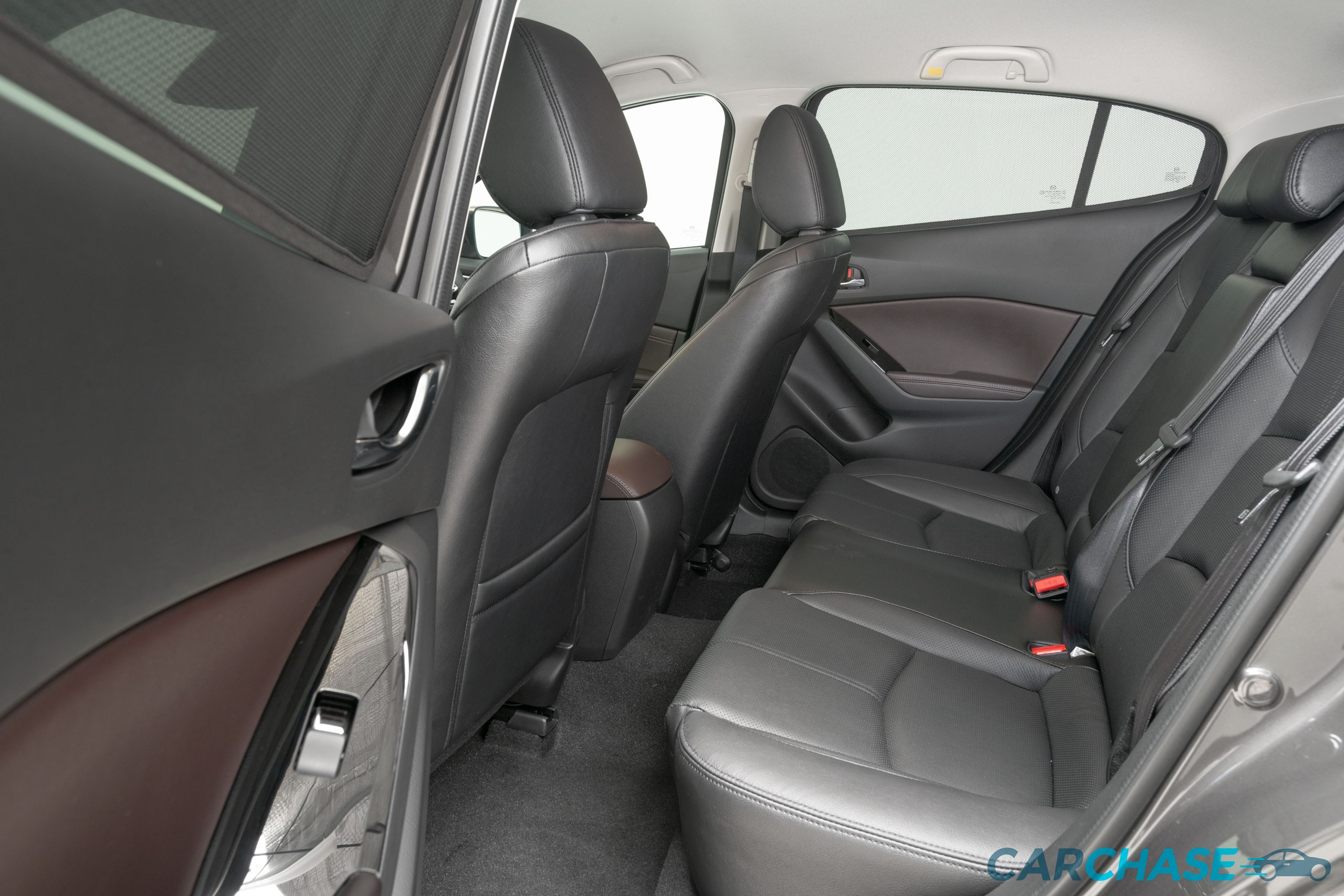 Image 10/10 of 2018 Mazda 3 Touring