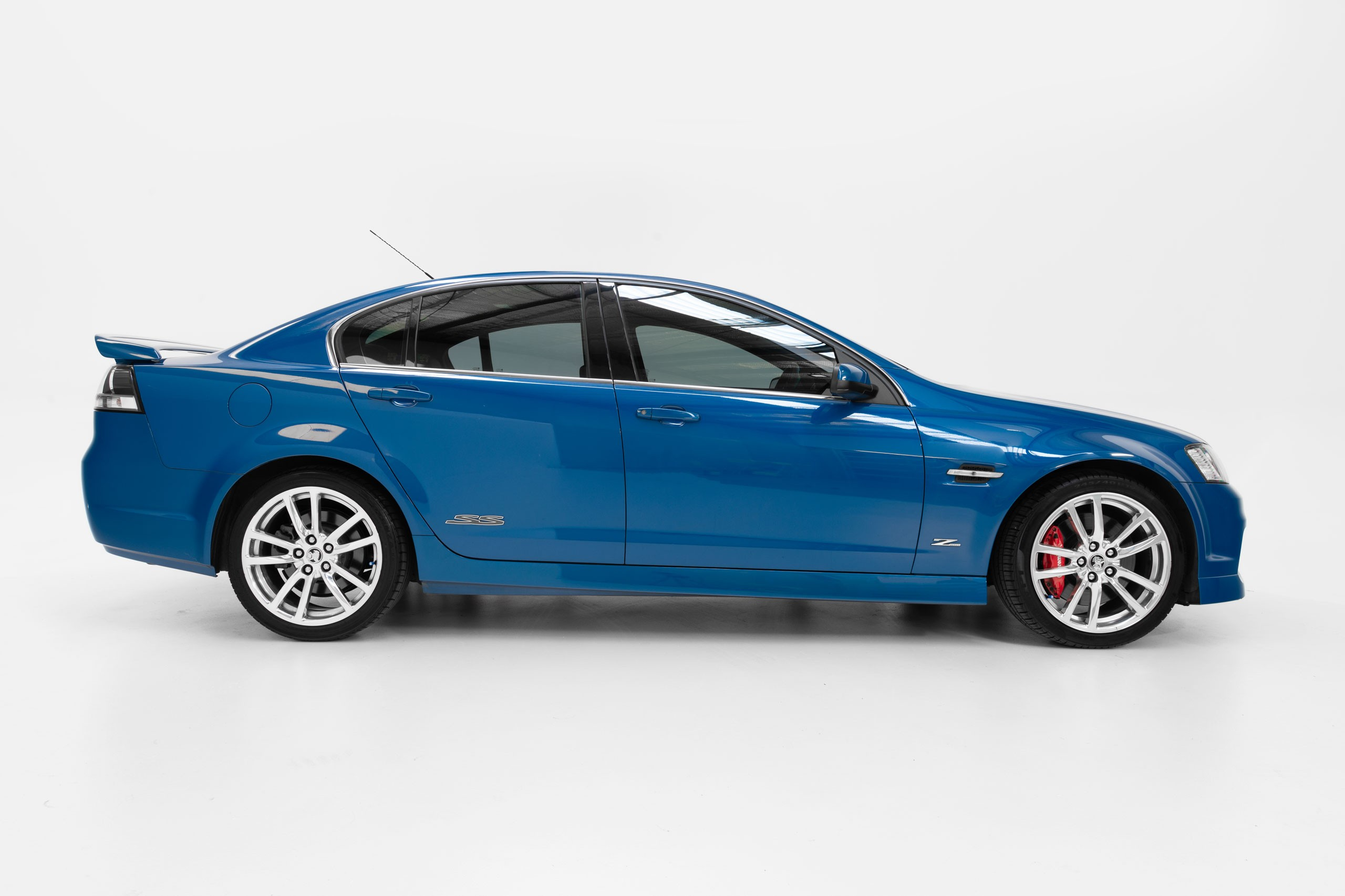 Image 1/10 of 2012 Holden Commodore SS V Z Series
