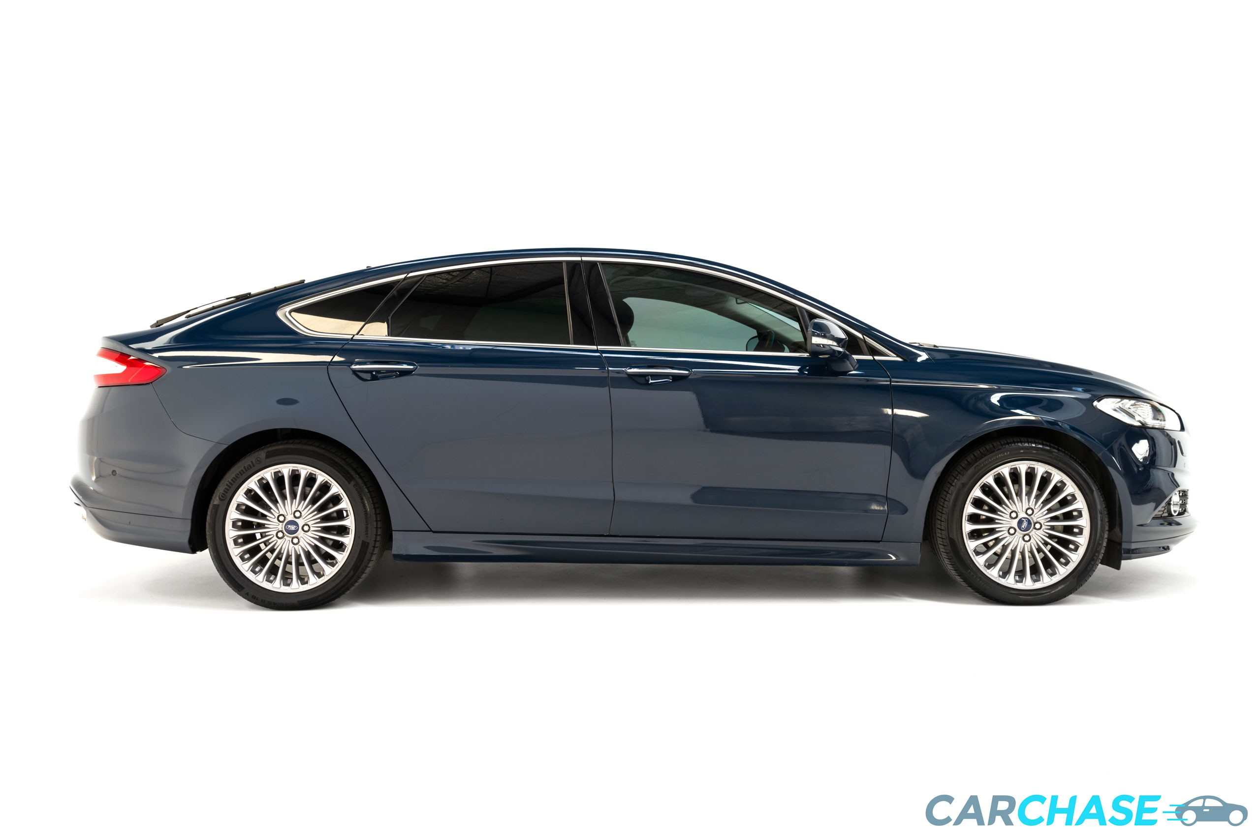 Image 1/10 of 2016 Ford Mondeo