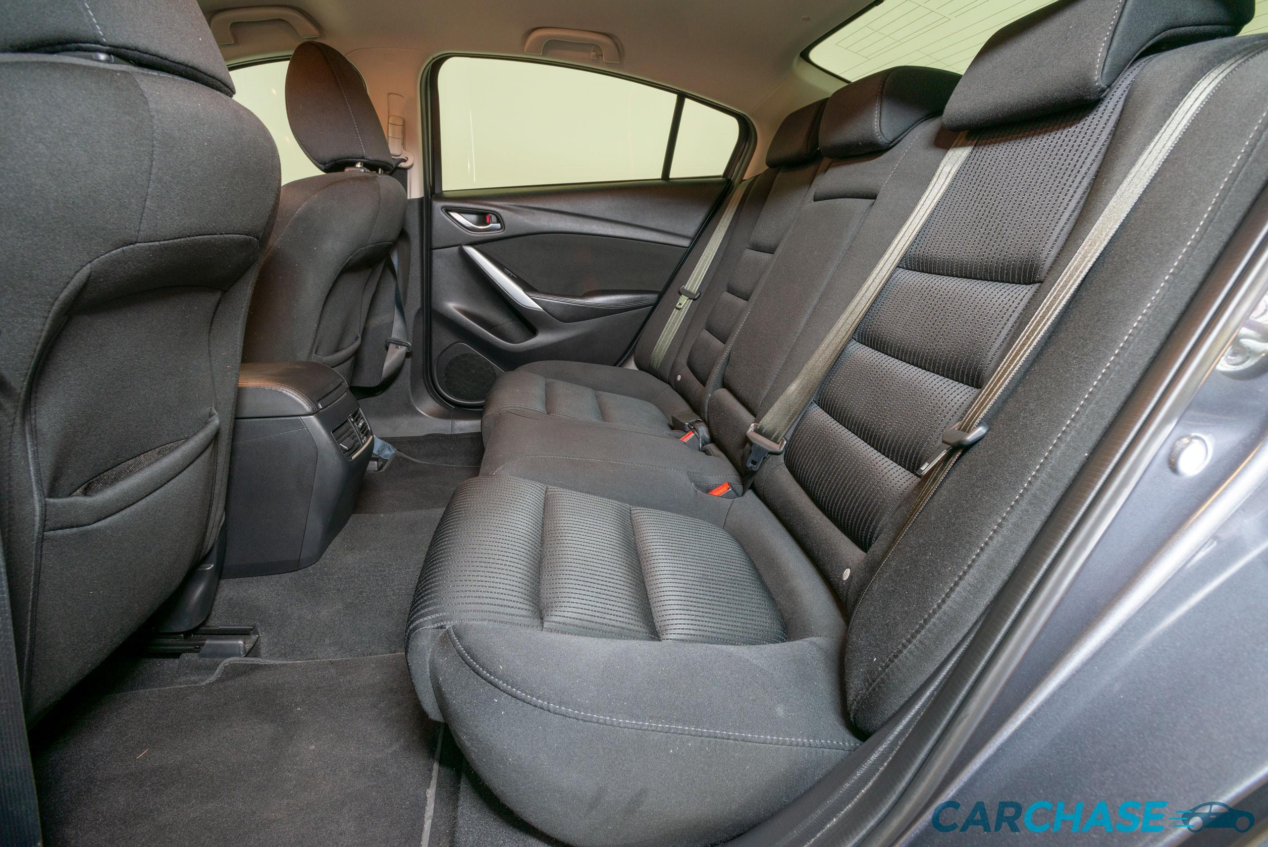 Image 10/10 of 2013 Mazda 6 GJ