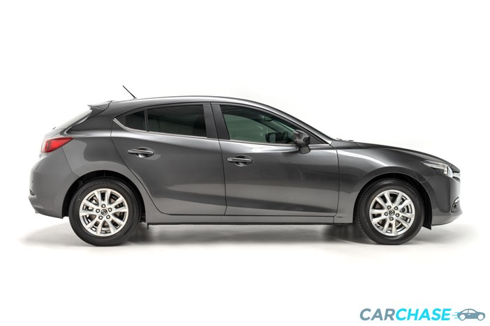 Thumbnail image of 2018 Mazda 3 Touring