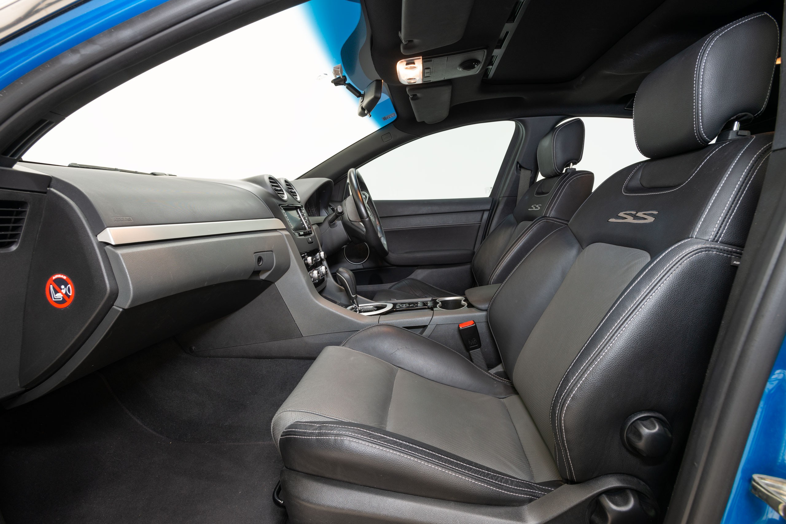 Image 9/10 of 2012 Holden Commodore SS V Z Series