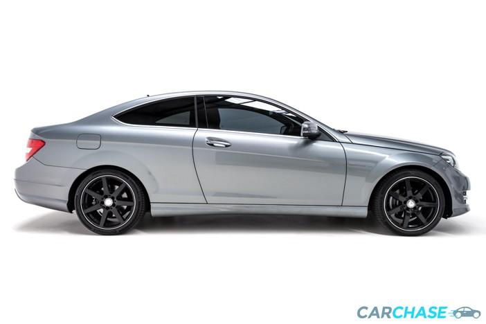 Thumbnail image of 2015 Mercedes-Benz C250 CDi Avantgarde