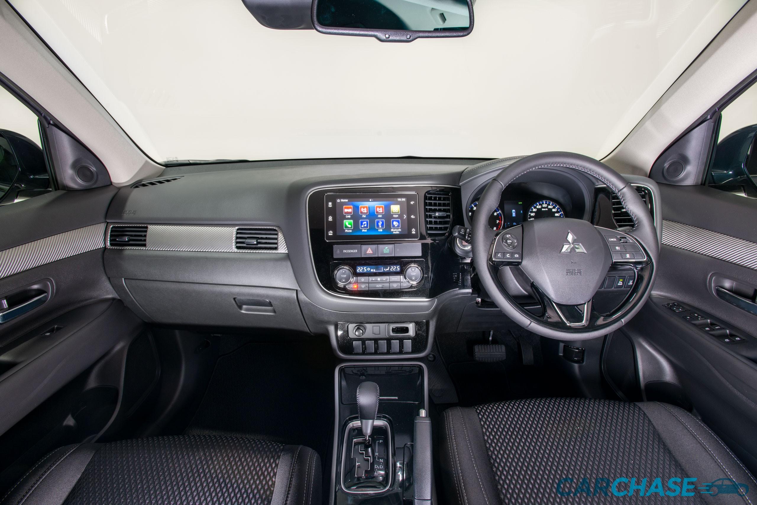Image 5/10 of 2018 Mitsubishi Outlander LS ZL