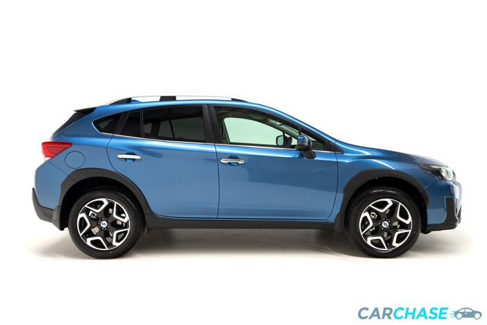 Thumbnail image of 2019 Subaru XV 2.0i-S