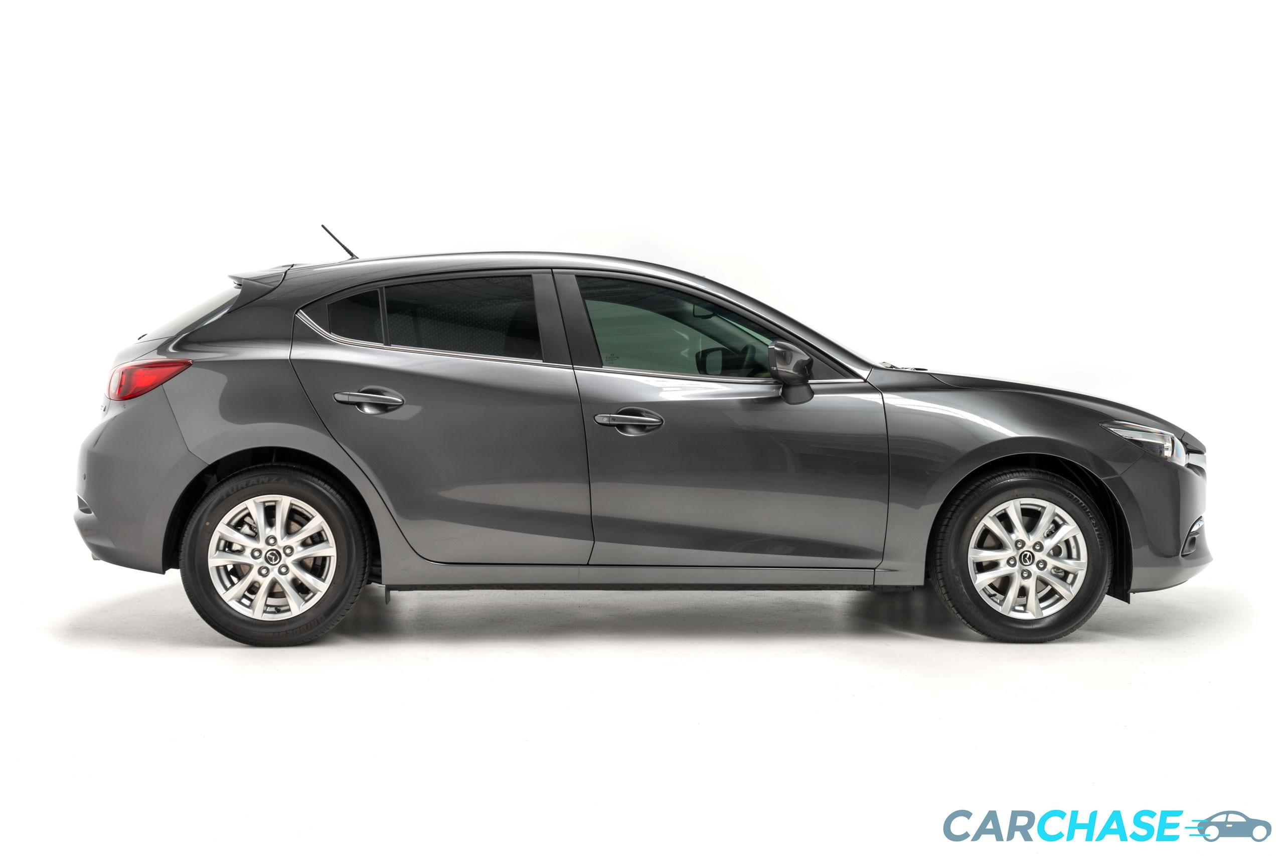 Image 1/10 of 2018 Mazda 3 Touring