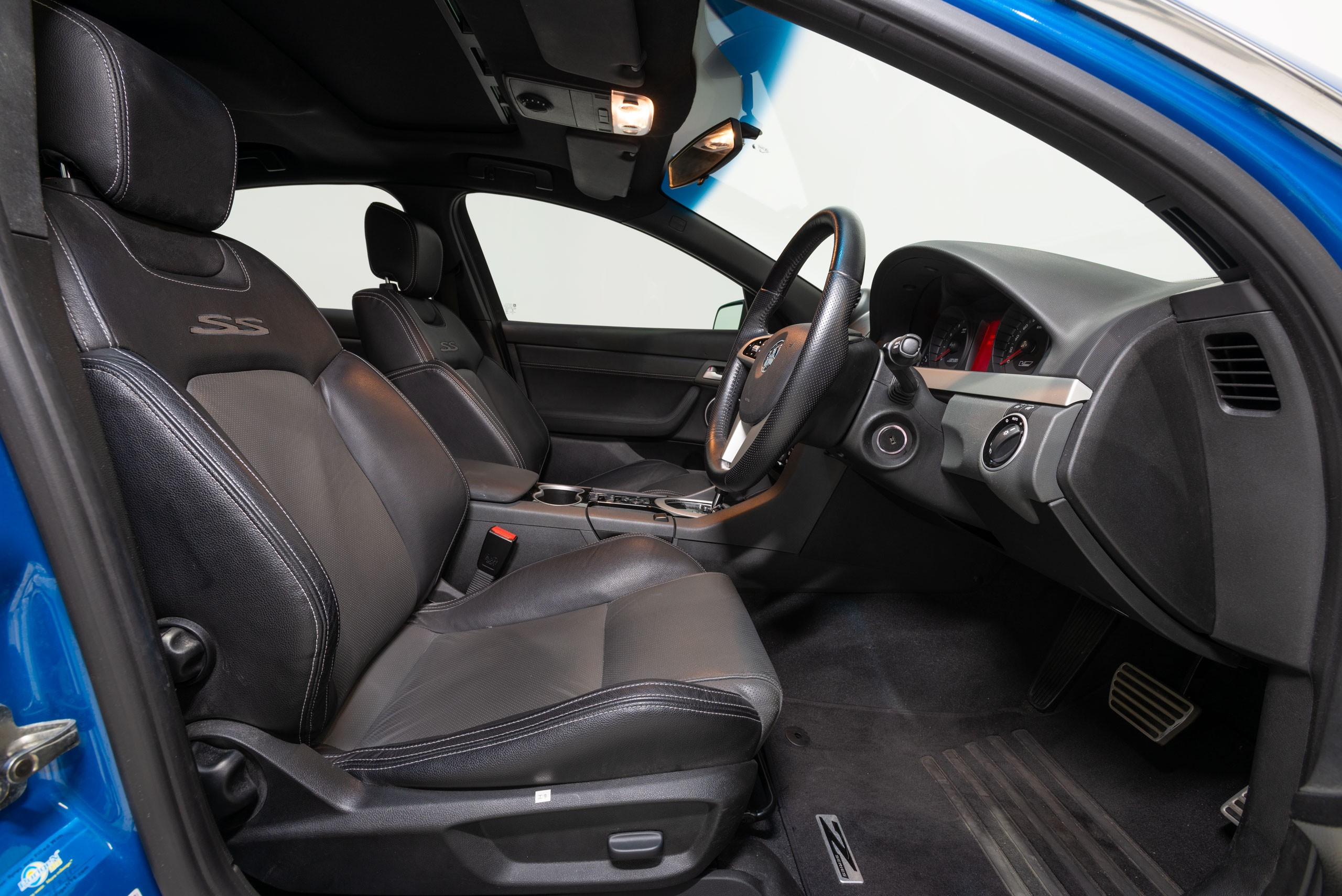 Image 7/10 of 2012 Holden Commodore SS V Z Series