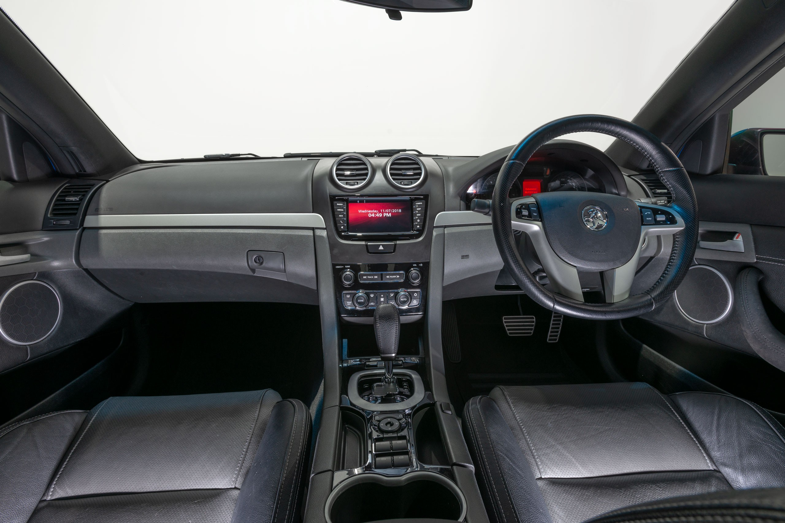 Image 5/10 of 2012 Holden Commodore SS V Z Series