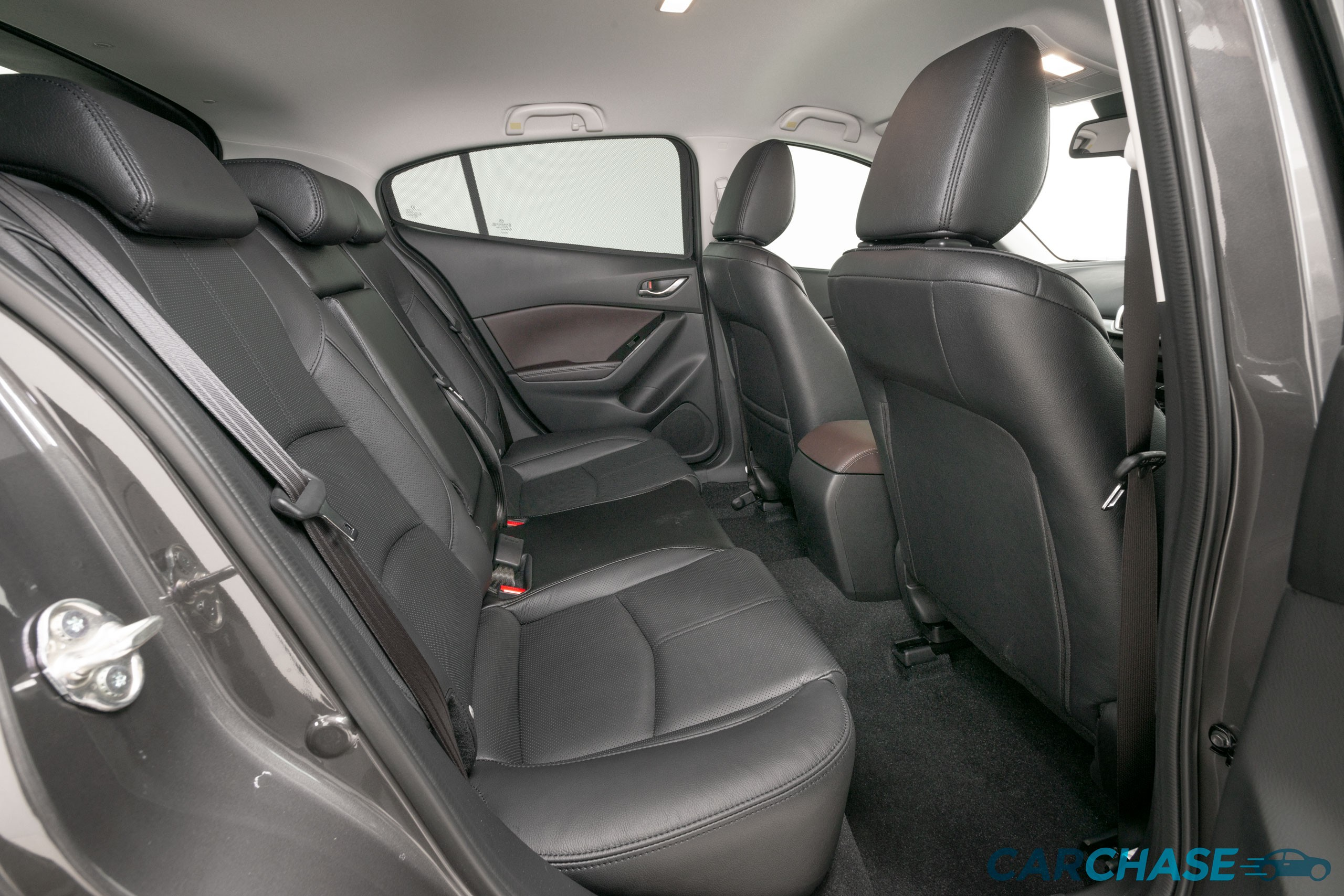 Image 8/10 of 2018 Mazda 3 Touring