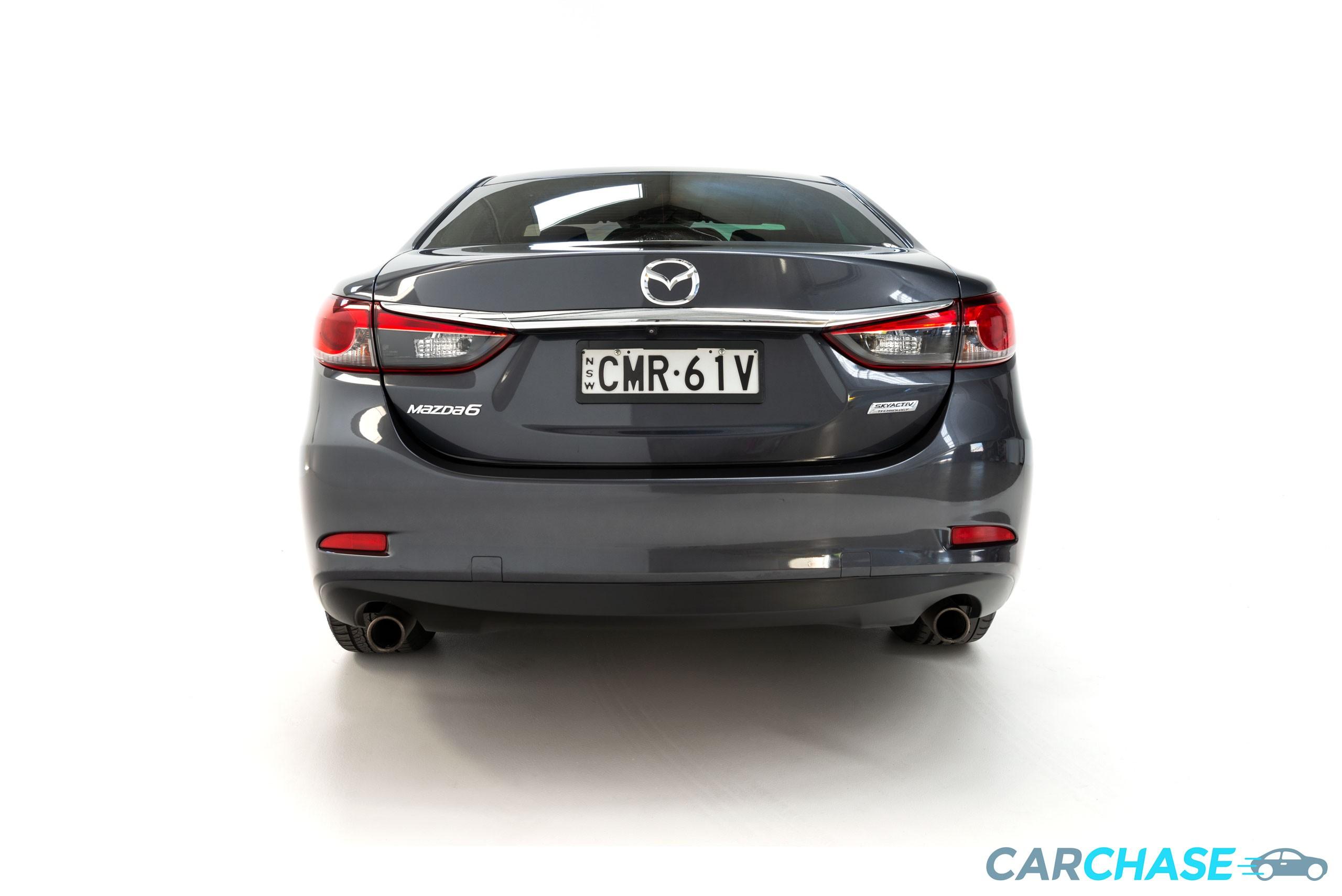 Image 4/10 of 2013 Mazda 6 GJ