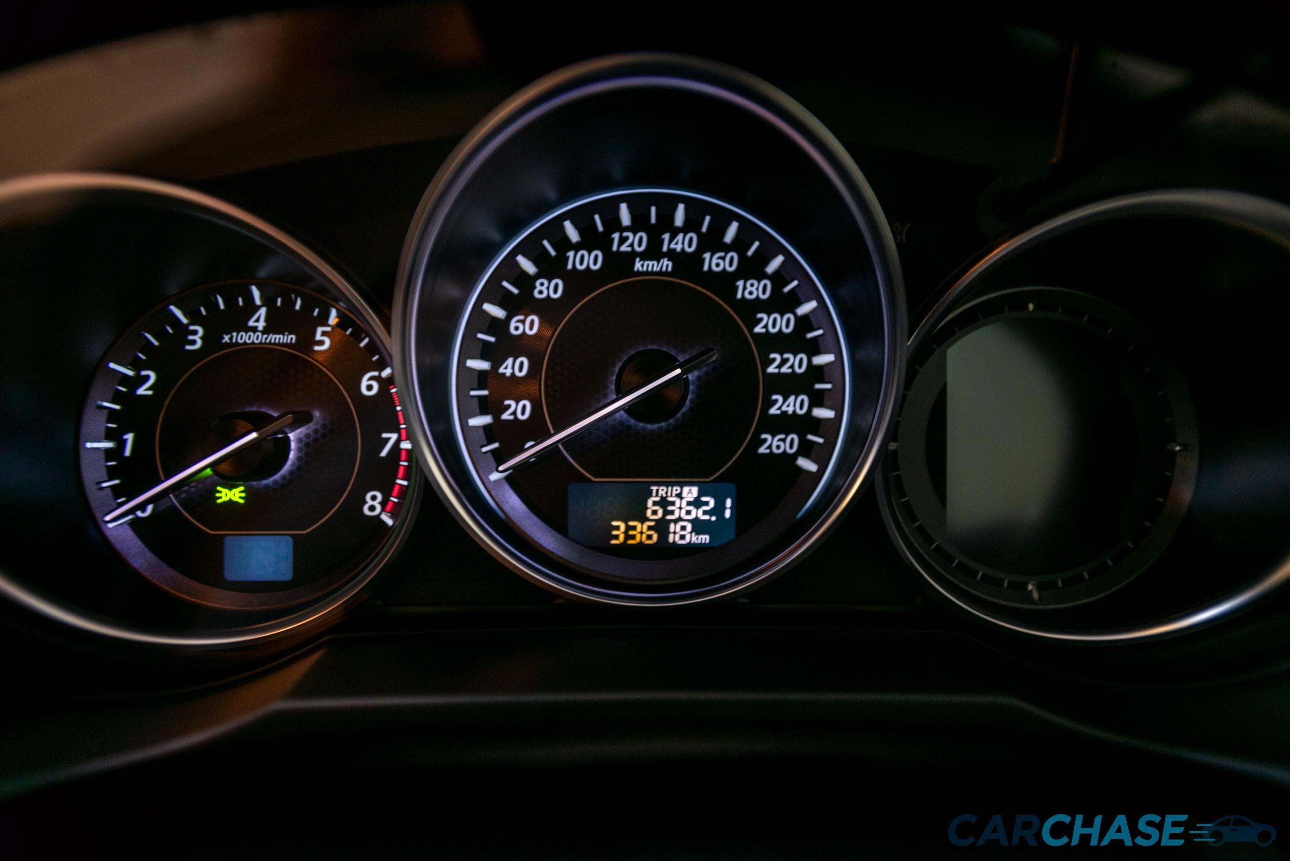 Image 6/10 of 2013 Mazda 6 GJ