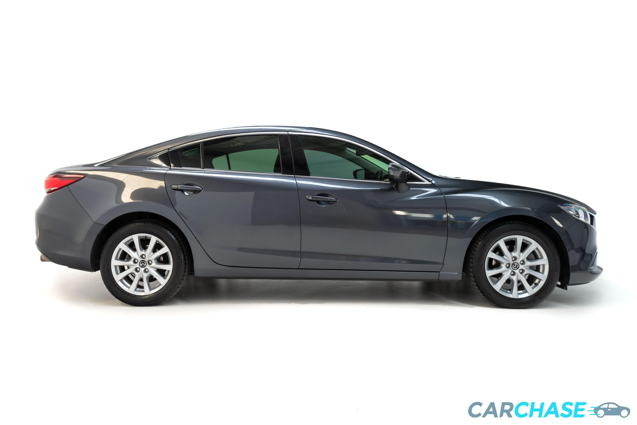 Image 1/10 of 2013 Mazda 6 GJ