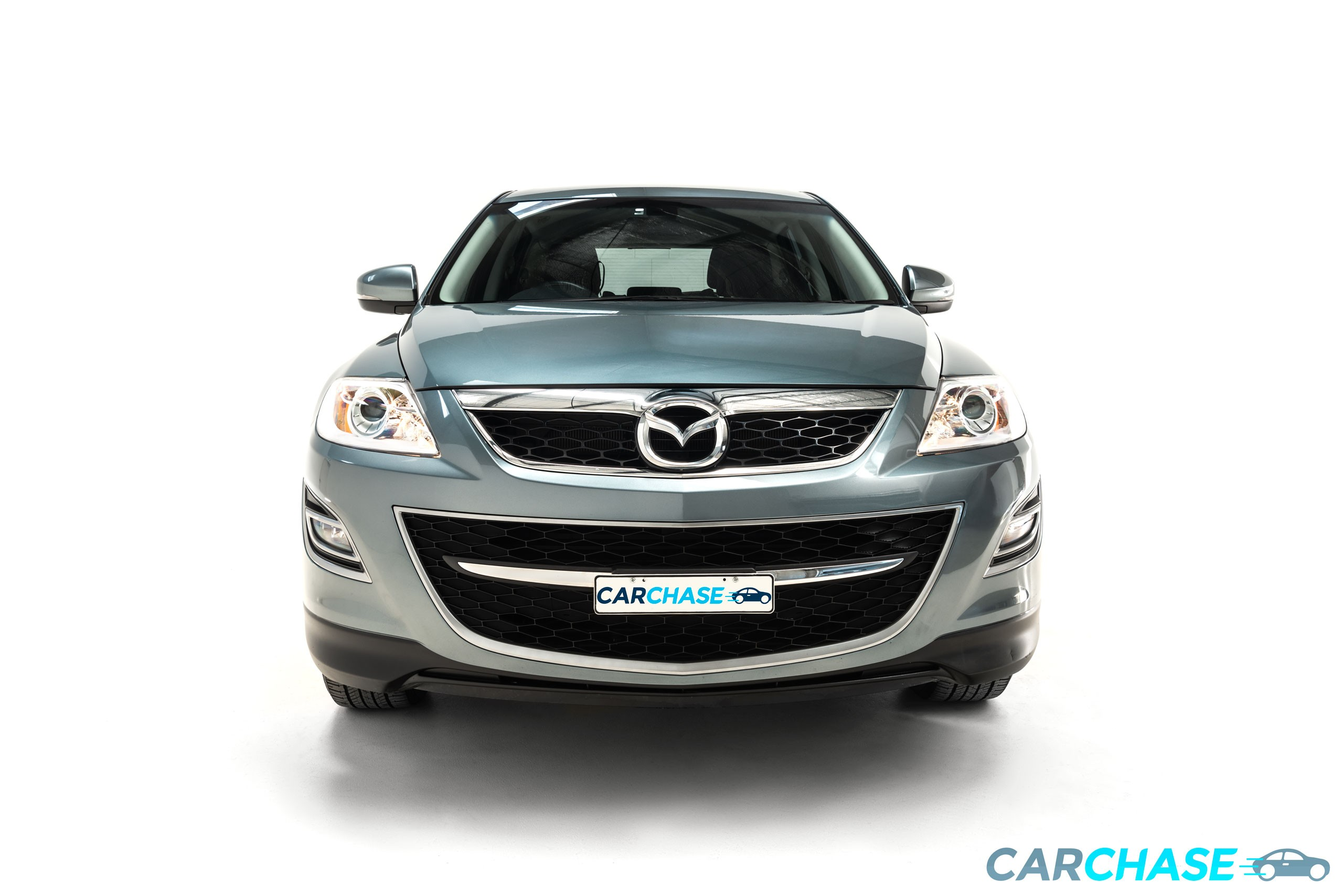 Image of front profile of 2012 Mazda CX-9 Classic TB4