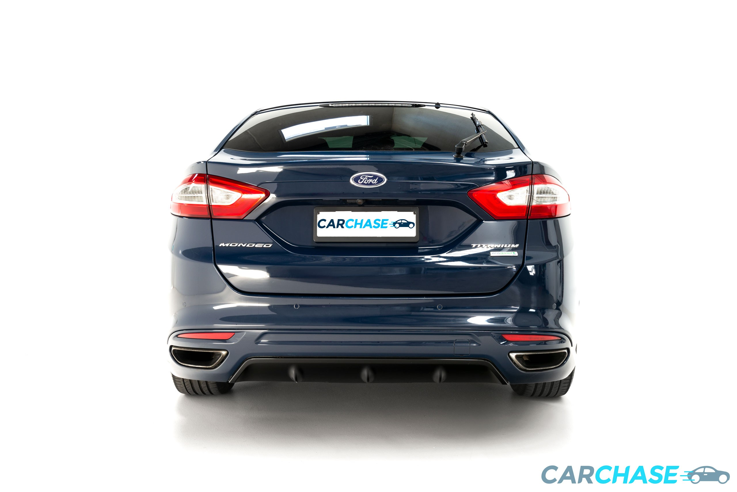 Image 4/10 of 2016 Ford Mondeo