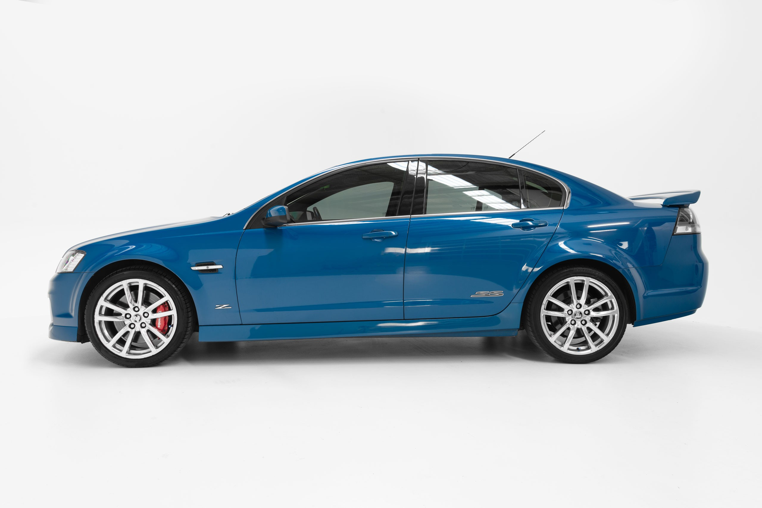 Image 3/10 of 2012 Holden Commodore SS V Z Series