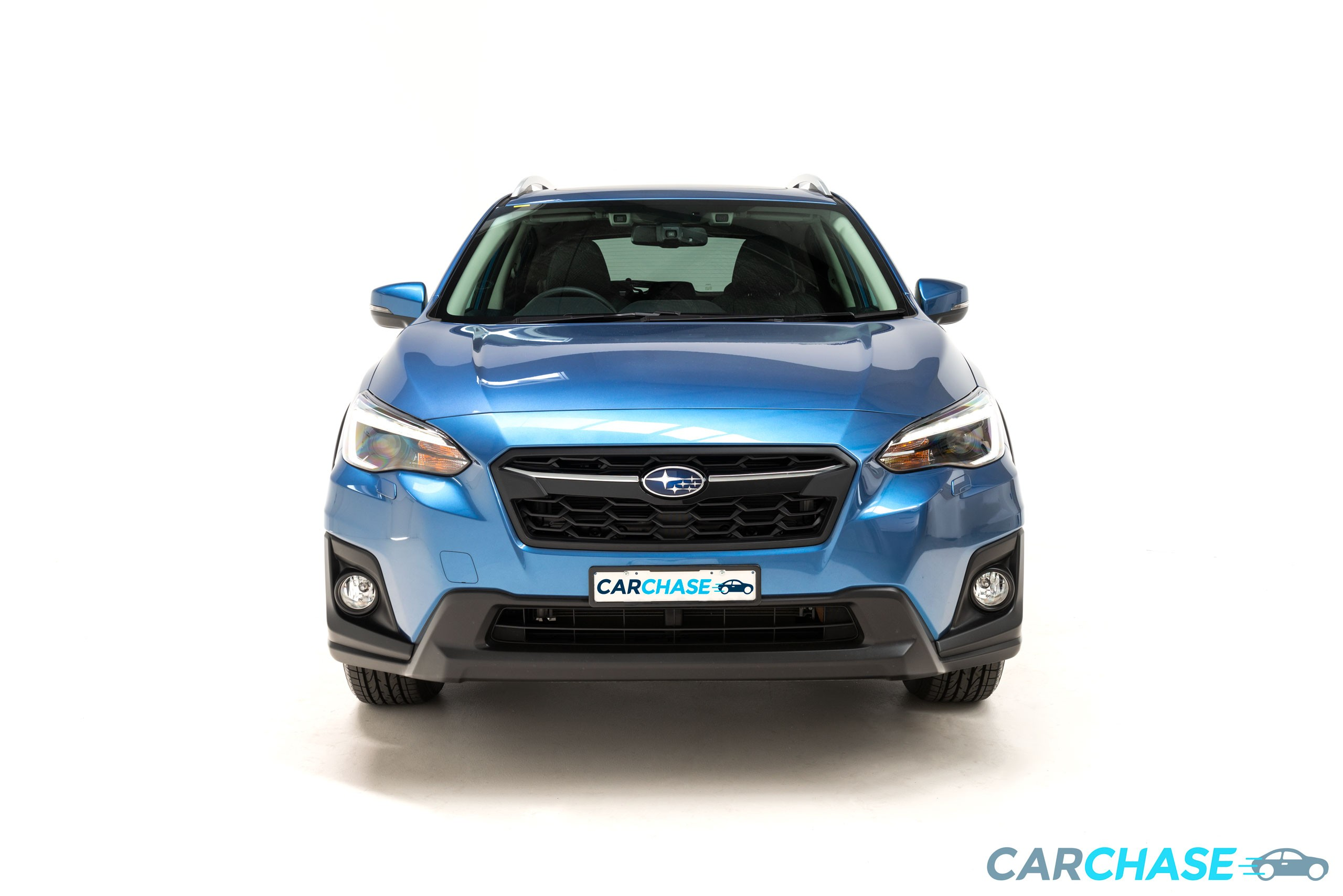 Image of front profile of 2018 Subaru XV 2.0i-S
