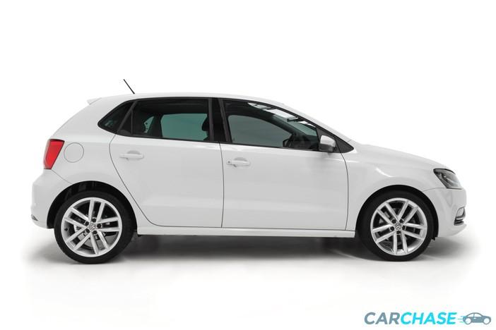 Thumbnail image of 2015 Volkswagen Polo 81TSI Comfortline
