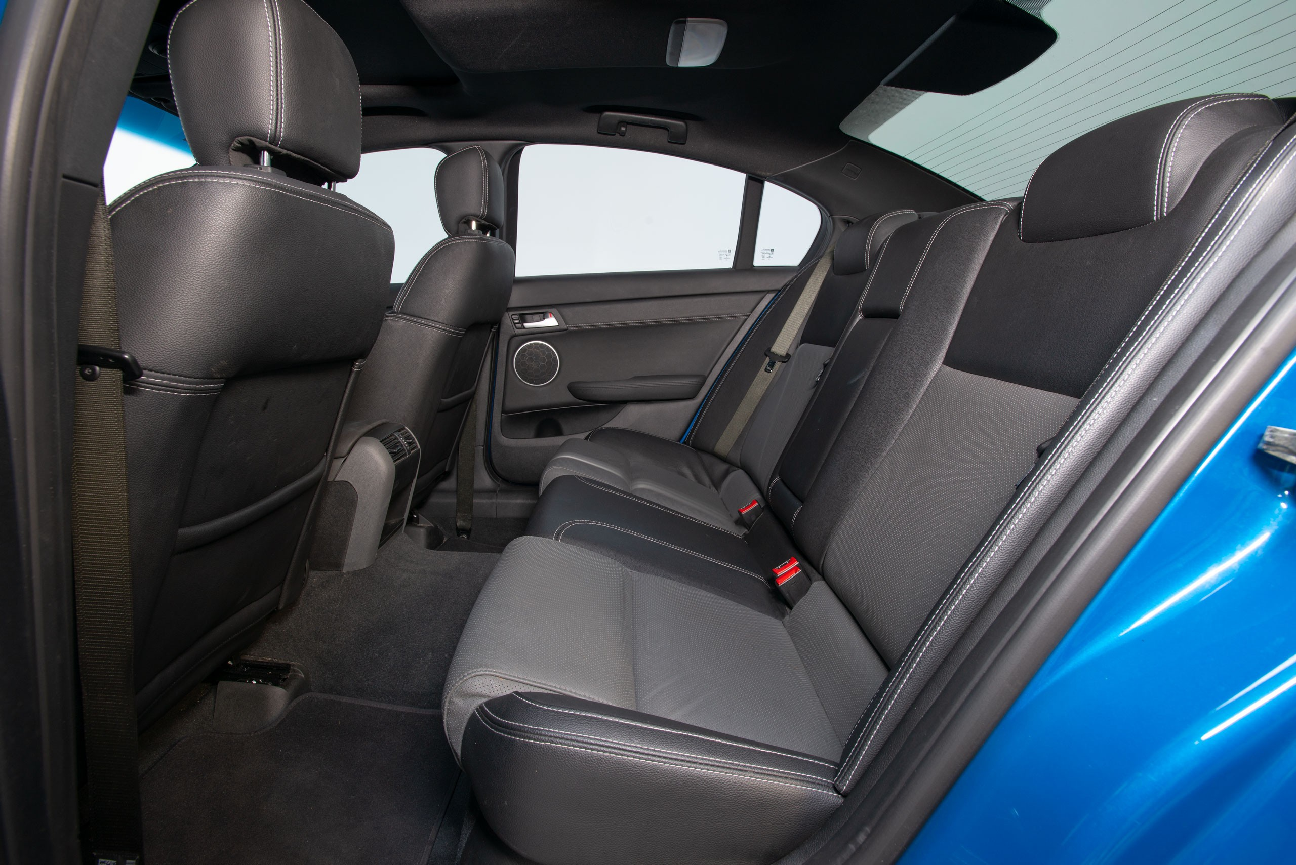 Image 10/10 of 2012 Holden Commodore SS V Z Series