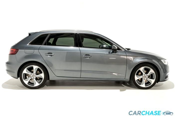 Thumbnail image of 2013 Audi A3 Ambition