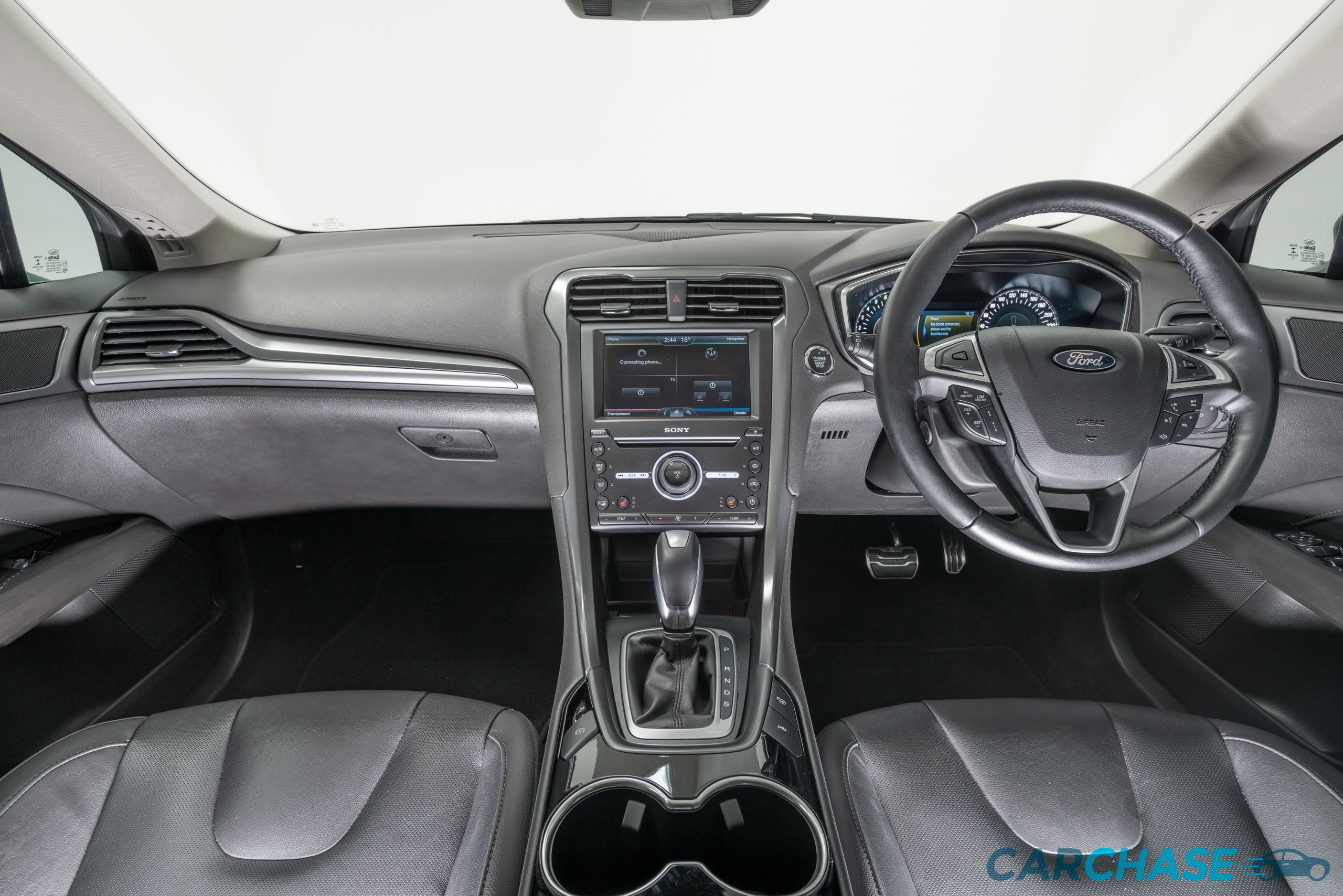 Image 5/10 of 2016 Ford Mondeo
