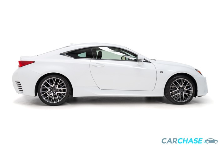 Thumbnail image of 2016 Lexus RC RC350 F Sport