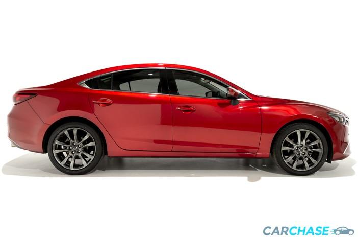 Thumbnail image of 2015 Mazda 6 Atenza