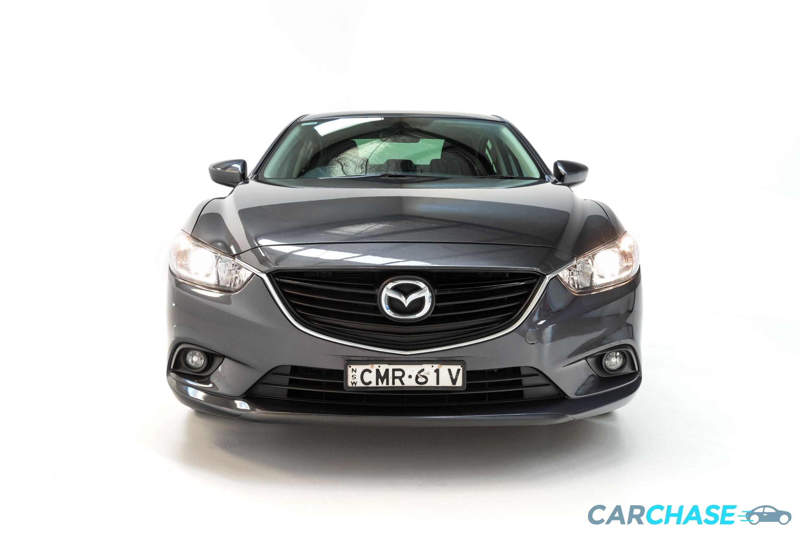 Image 2/10 of 2013 Mazda 6 GJ