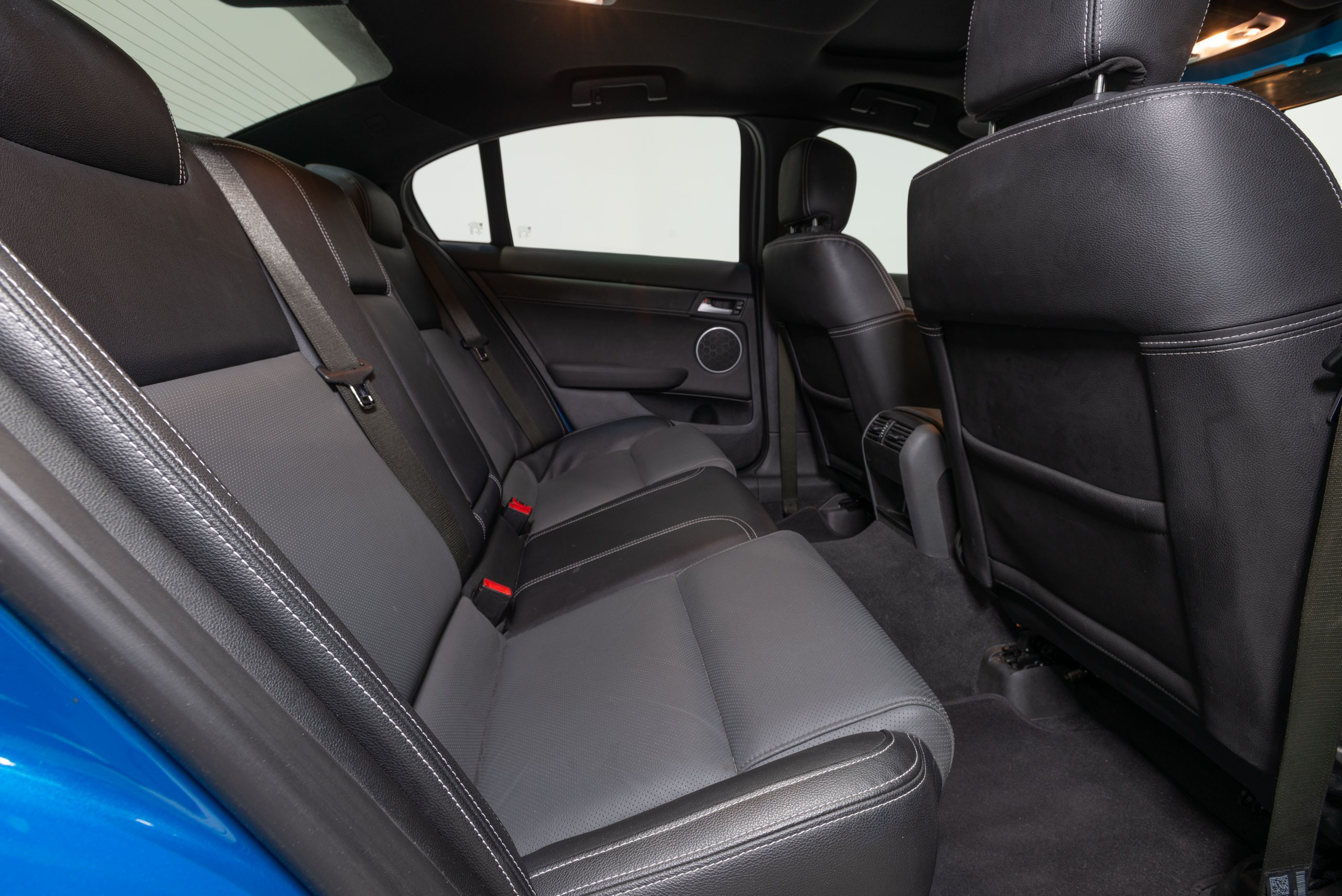 Image 8/10 of 2012 Holden Commodore SS V Z Series