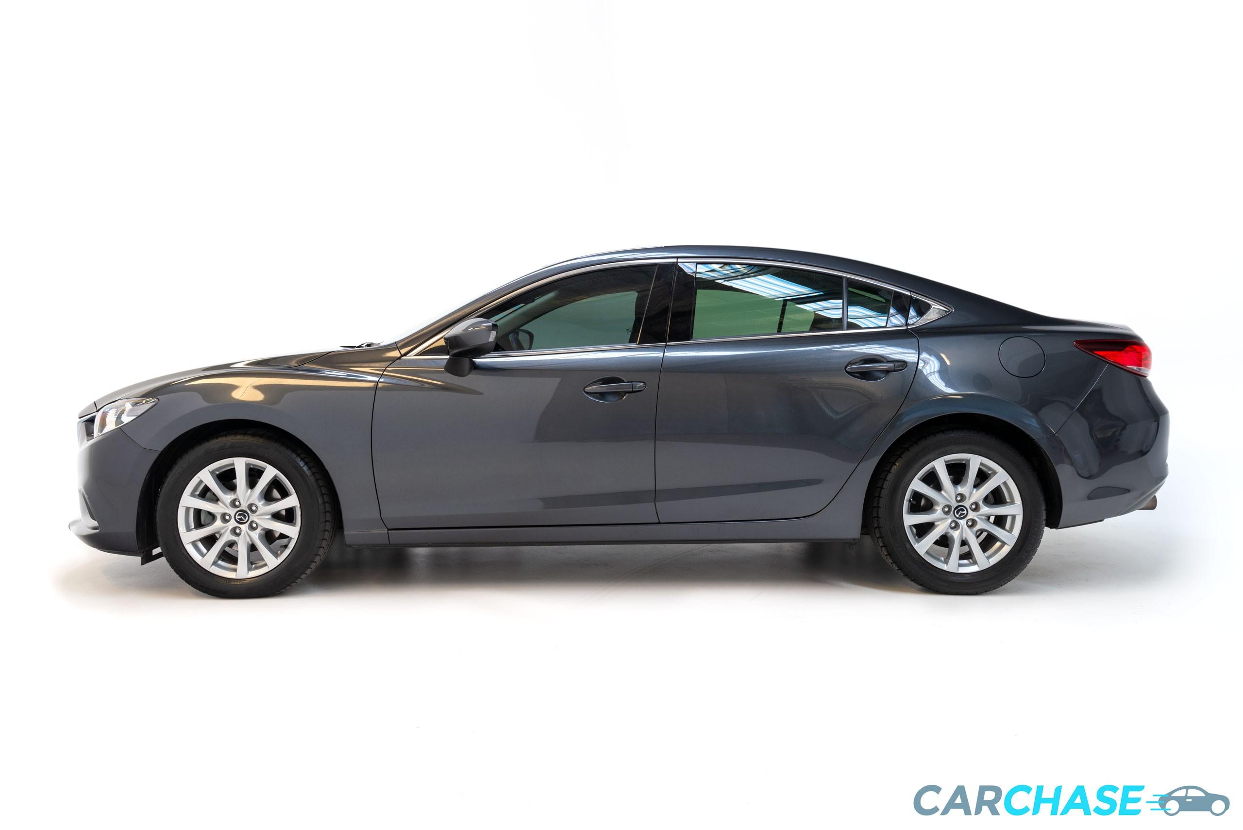Image 3/10 of 2013 Mazda 6 GJ