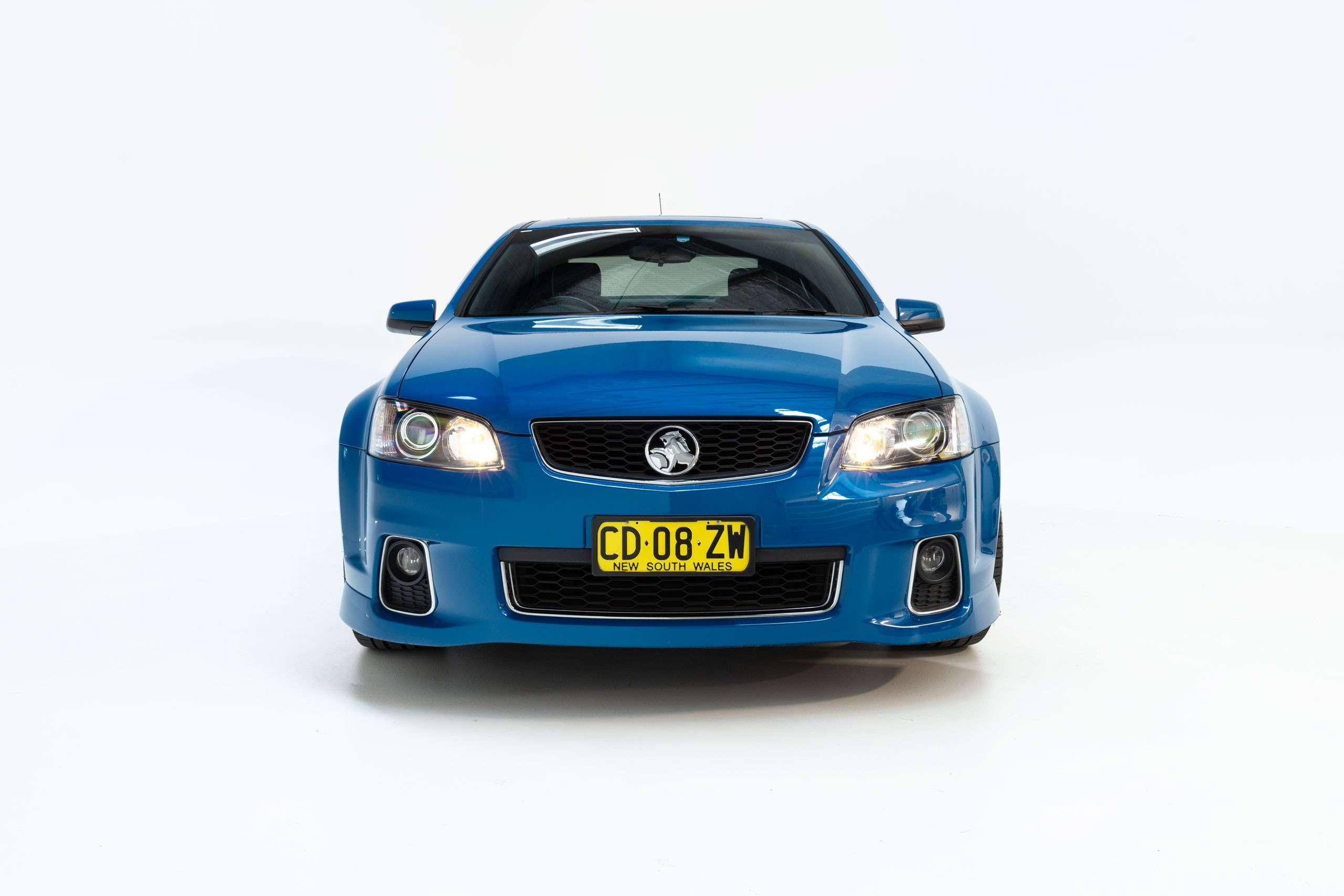 Image 2/10 of 2012 Holden Commodore SS V Z Series