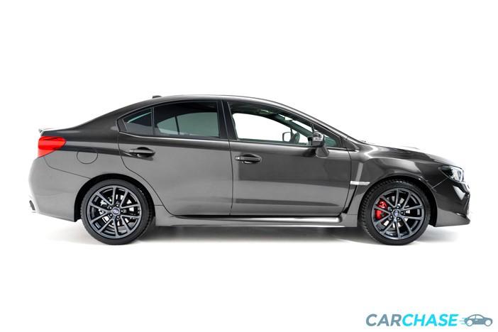 Thumbnail image of 2019 Subaru WRX Premium