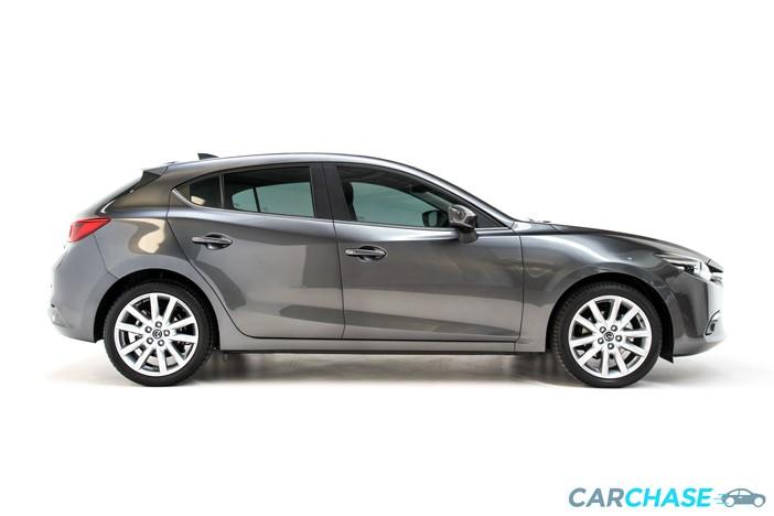 Thumbnail image of 2018 Mazda 3 SP25 GT