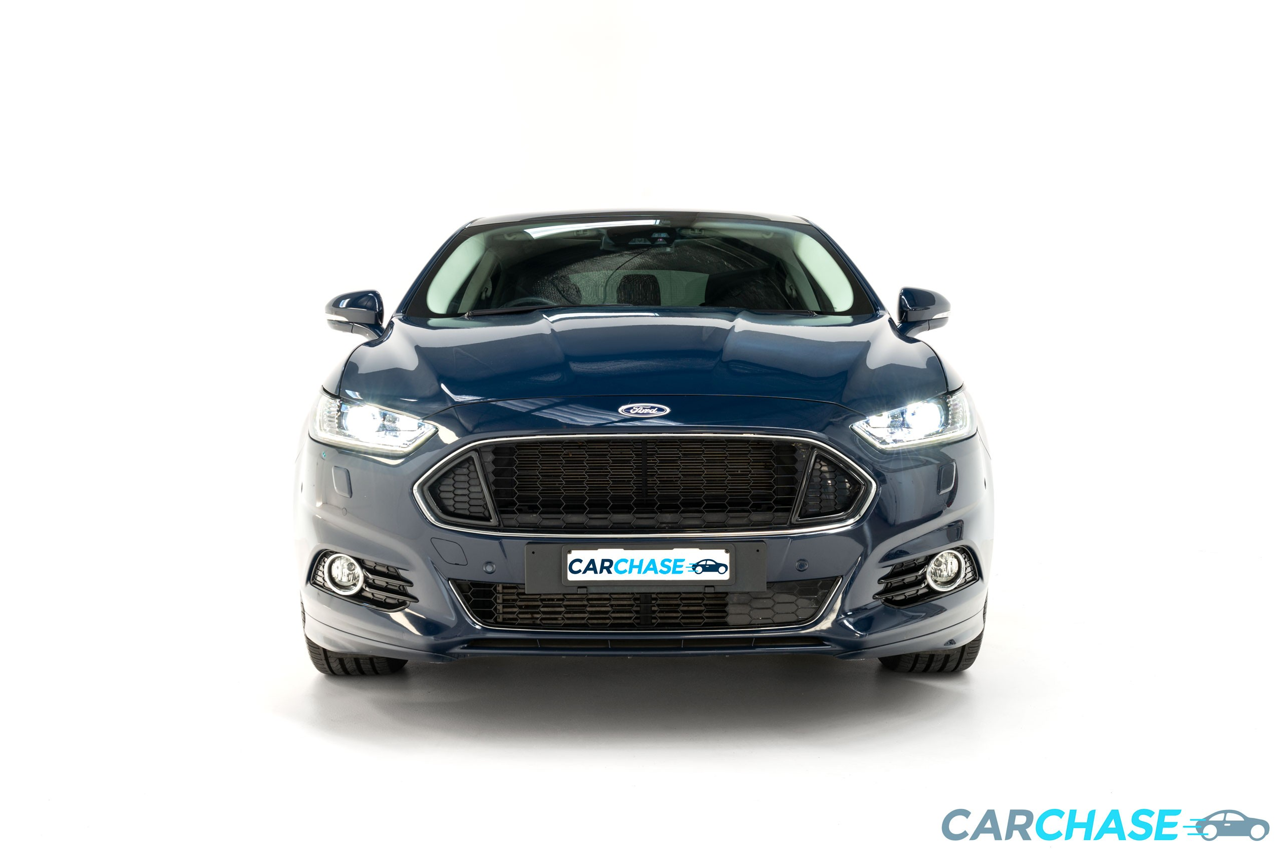 Image 2/10 of 2016 Ford Mondeo