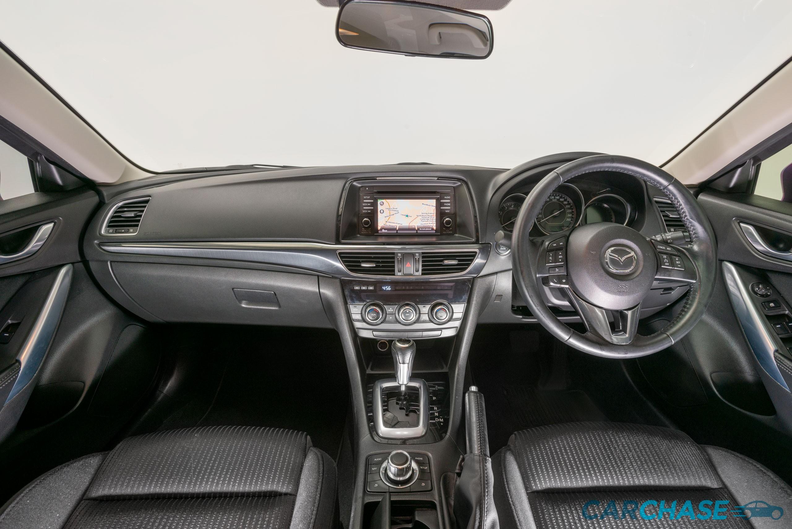 Image 5/10 of 2013 Mazda 6 GJ
